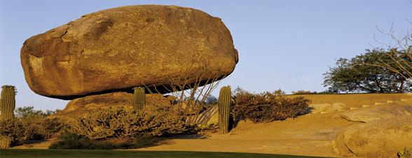 Rhoten on golf and leadership