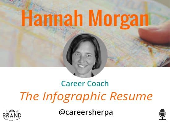 Hanna Morgan The Career Sherpa