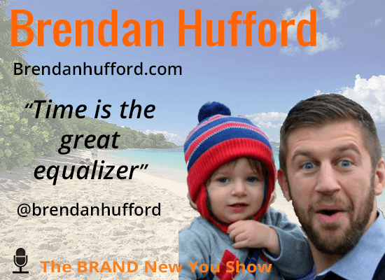 Brendan Hufford Entrepreneurs and coffee