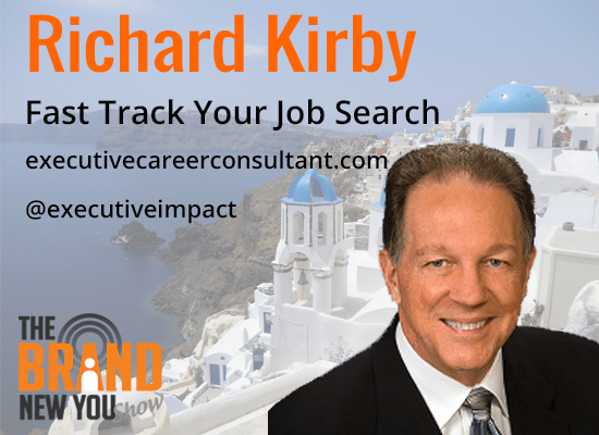 Richard-Kirby Fast Track Your Job Search