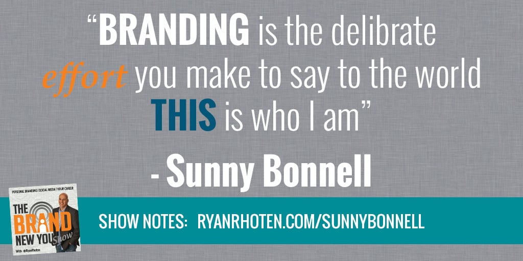 Sunny Bonnell co-founder Motto