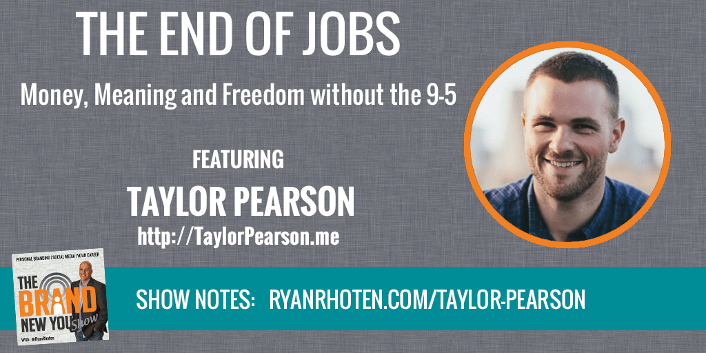 Twitter Taylor Pearson