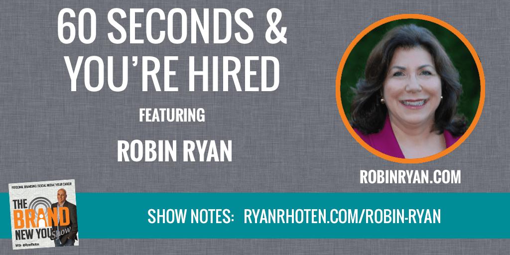 Twitter Robin Ryan