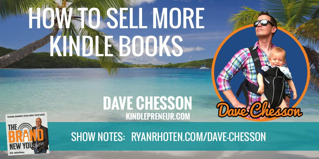 Dave Chesson Podcast