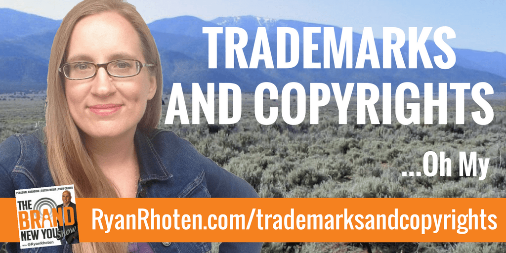 Trademarks and Copyrights