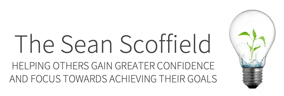 Sean Scoffield personal brand statement