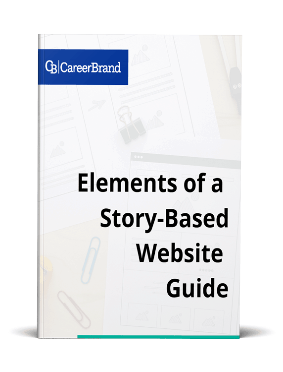 Elements-of-a-Story-based-website