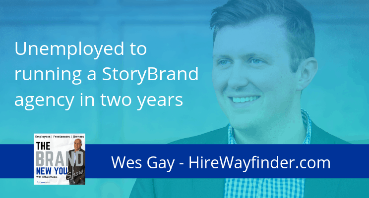 Wes Gay hireWayfinder