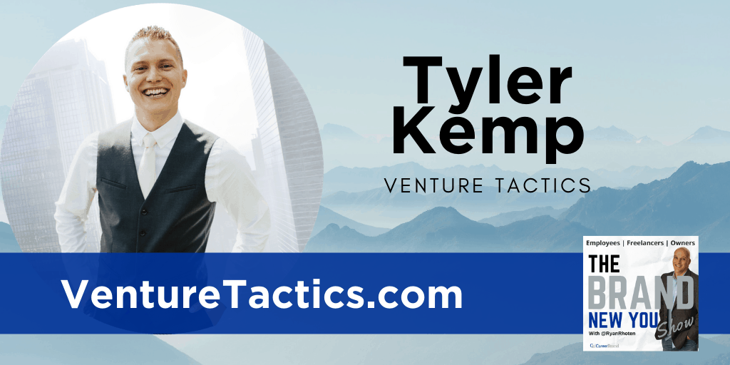 Tyler Kemp