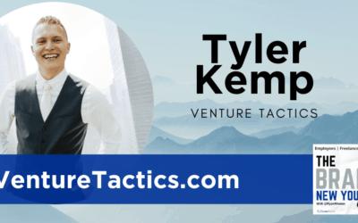 Tyler Kemp – How to use LinkedIn Effectively